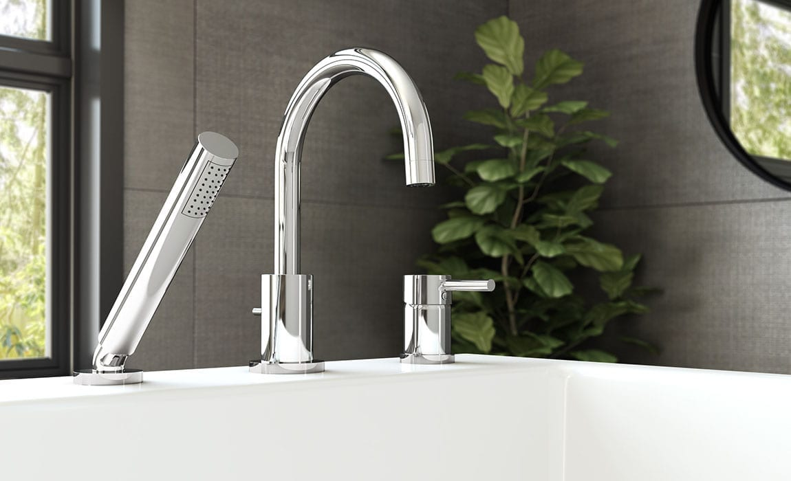 Bélanger UPT - Design and manufacture of faucets and plumbing supplies