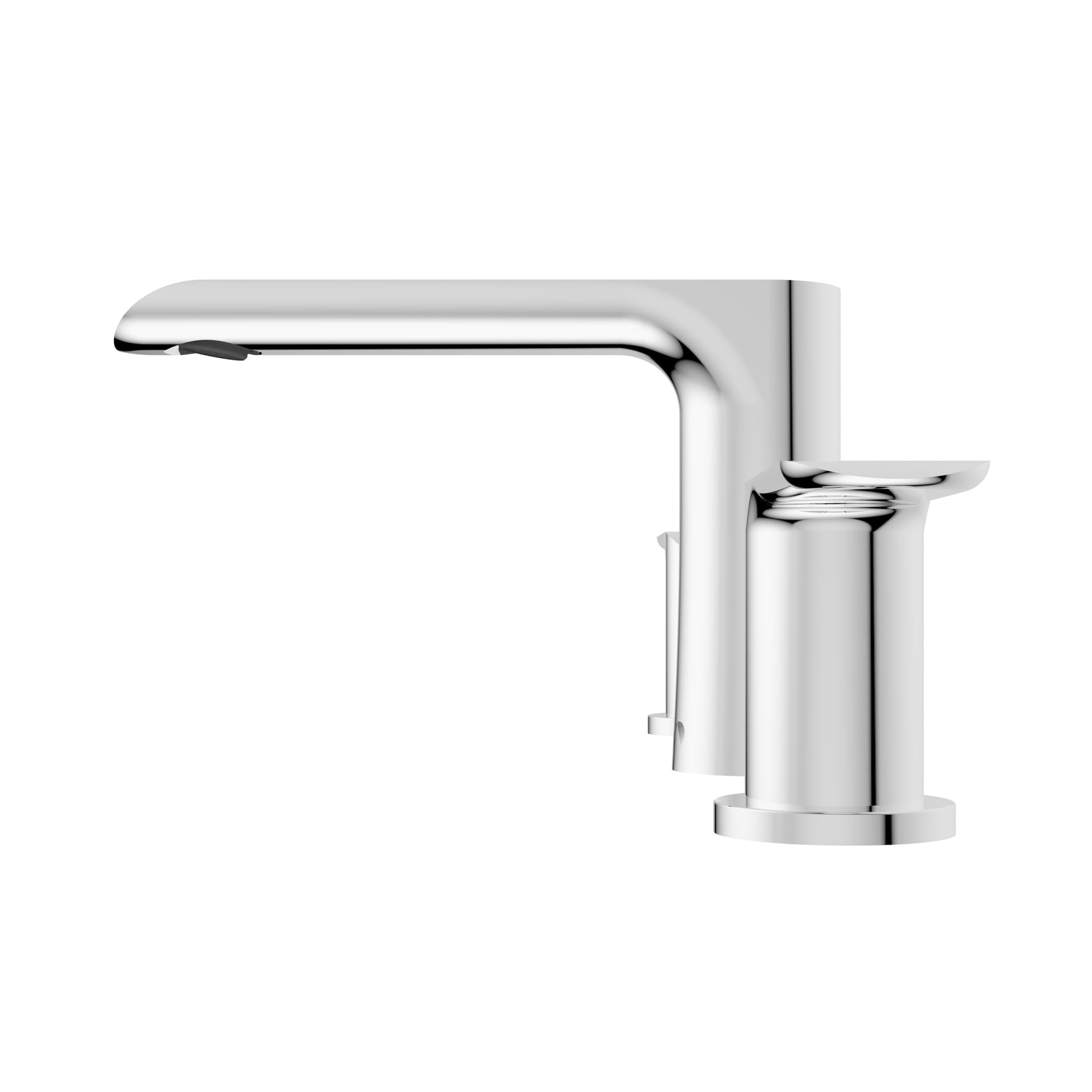 Products U003e Products U003e Lavatory U003e Lavatory Sink Faucet With Swivel Aerator