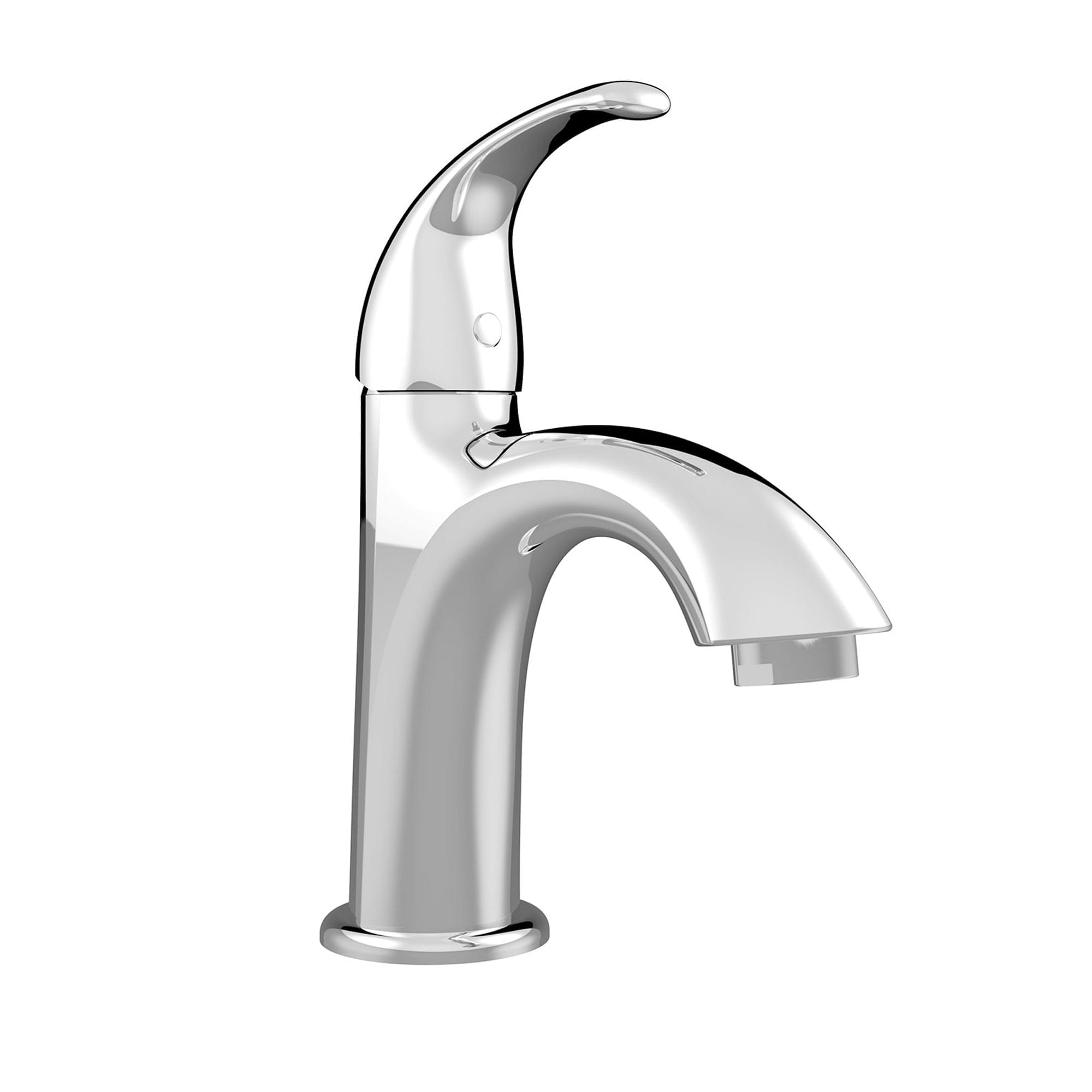 bathroom and single control faucet fluent faucets standard american sink
