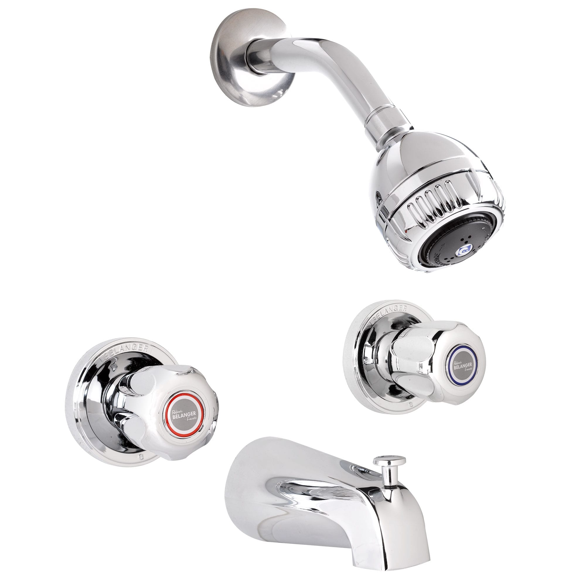 Bathtub / Shower Faucet - Trim - Bélanger UPT