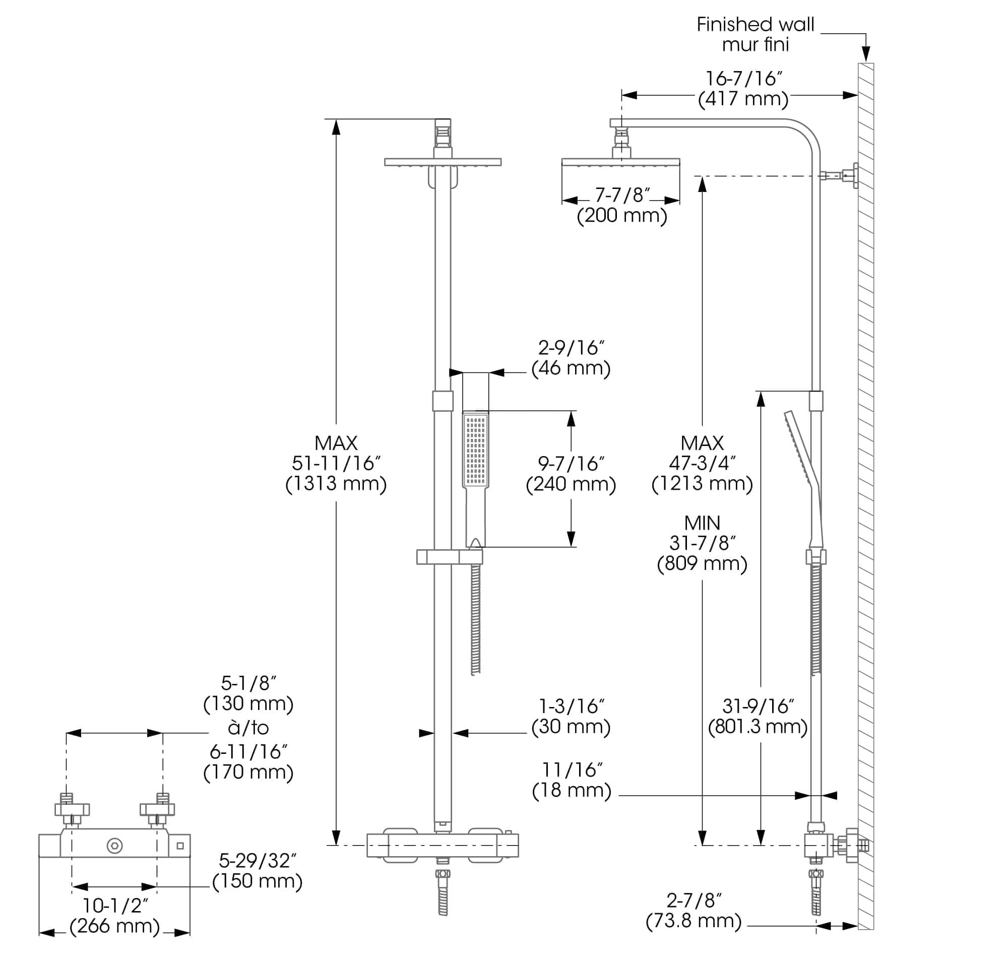 Diagram Of Valve Faucet Engine Control Wiring Delta 555 Parts List And Ereplacementpartscom Kit Shower Complete Model With Thermostatic Repair